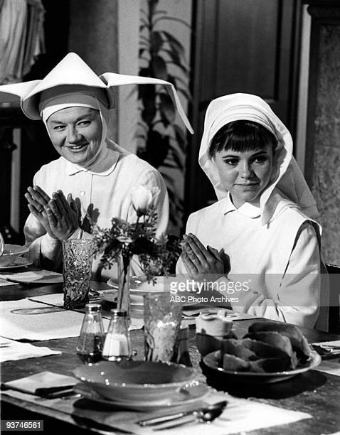 NUN With Love from Irving Season One 11/9/67 Marge Redmond Sally Field