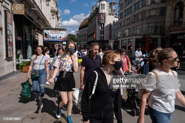 With many people and families staying in the UK for their Summer break during the school holidays, a large number of domestic tourists, who may...