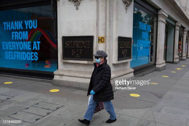 With the UK's Coronavirus pandemic lockdown easing with preparations going ahead for the opening of more public transport and services plus shops,...