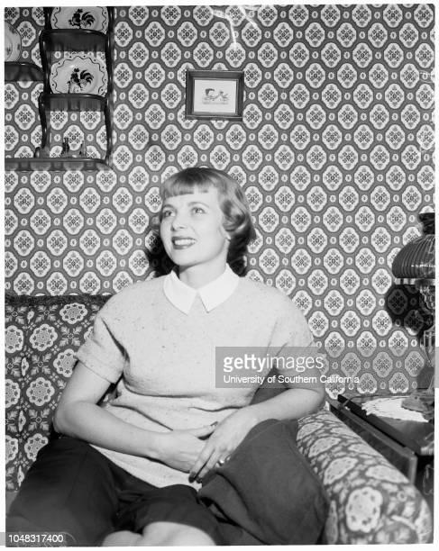 Dorothy Abbott ストックフォト...
