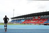 nassau bahamas wiyual puok deng athlete
