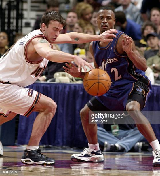 Nuggets X Lakers: Chris Herren Stock Photos And Pictures