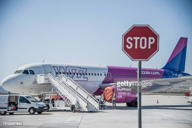 631 Wizz Air Photos And Premium High Res Pictures Getty Images