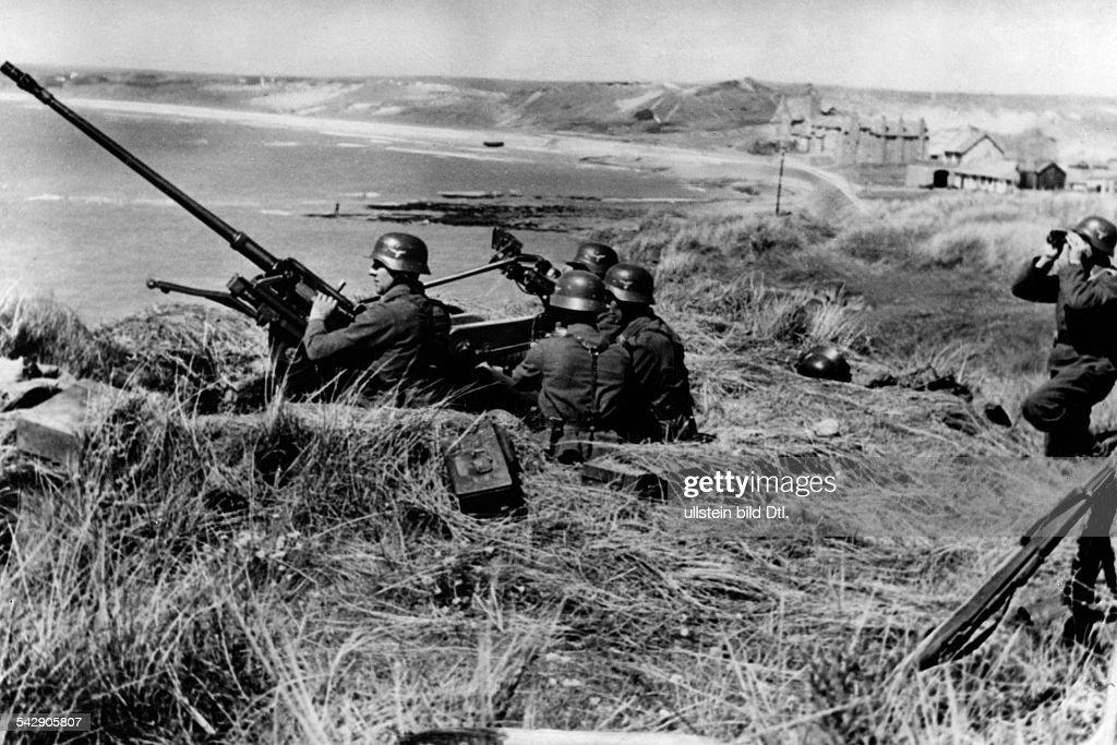 Frankreich 1940