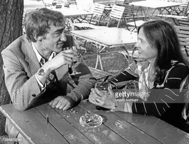 Wo die Liebe hinfällt Fernsehfilm Deutschland 1979 Regie Konrad Sabrautzky Darsteller Gottfried John Cordula Trantow