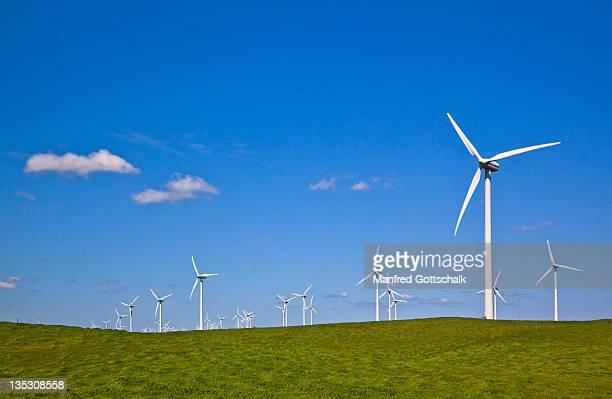 Woakwine Range Wind Farm