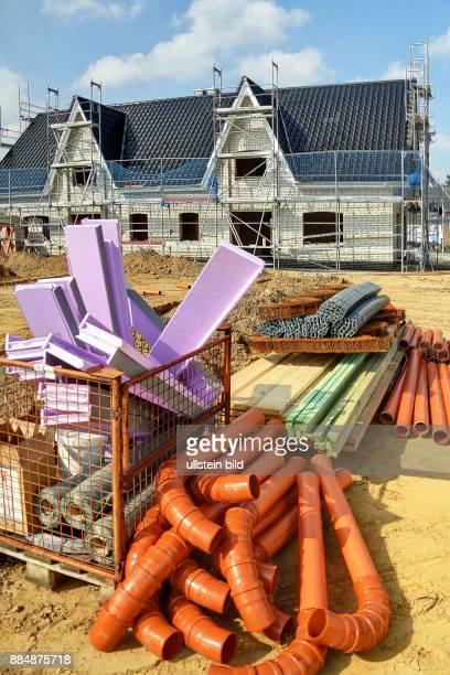 Wohnbaugebiet Mischgebiet Miete Baugeld Eigentum Grundstücke zu verkaufen provisionsfrei bauträgerfrei Einzel und Doppelhäuser gesehen im Baugebiet...