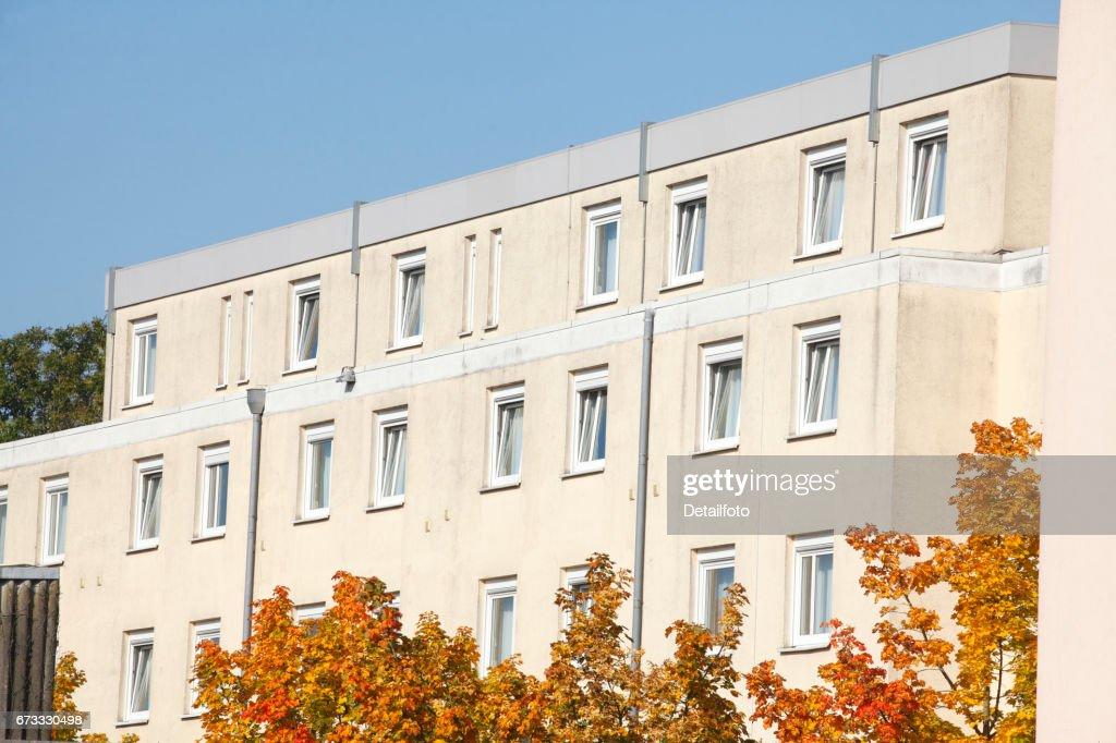Wohnhäuser · Ciel Bâtiment Moderne ...