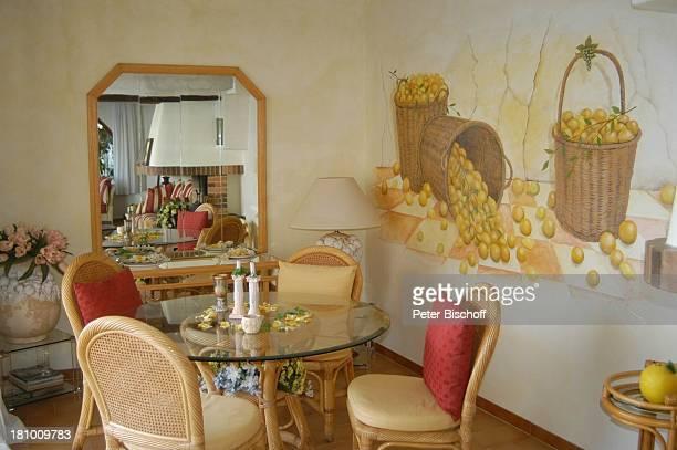 Wohnung von Erik Silvester, Homestory, Cala Llamp/Mallorca/Balearen/Spanien, , Ferienhaus, Mittelmeer, Promis, Prominente, Prominenter,