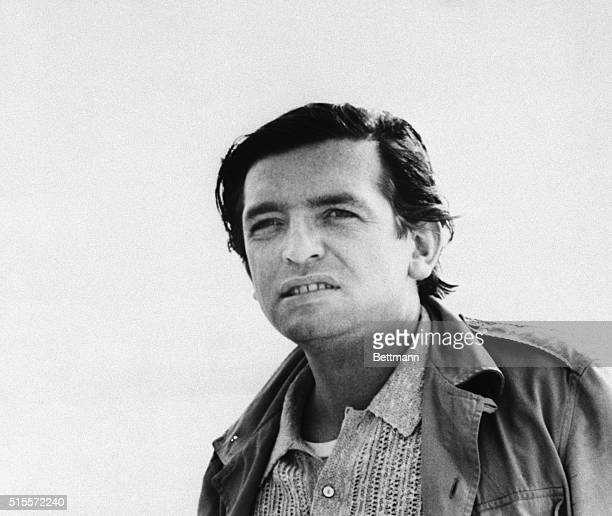 Wojciech Frykowski Polish writer producer director He is one of the five persons who was found slain with Sharon Tate File photo August 14 1969