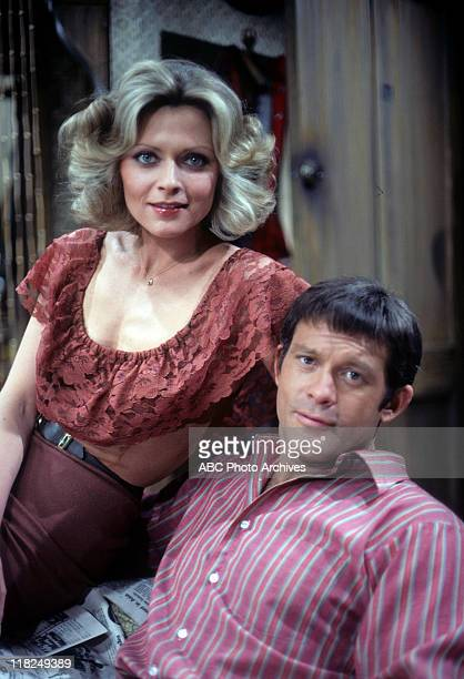 MILLER Wojo's Girl Part II Airdate January 25 1979 DARLENE