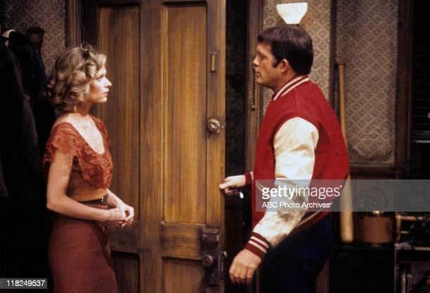 MILLER Wojo's Girl Part II Airdate January 25 1979 DARLENE