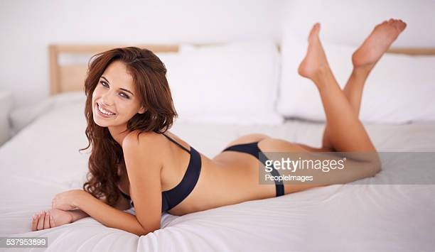 i woke up like this - black pants stock photos and pictures
