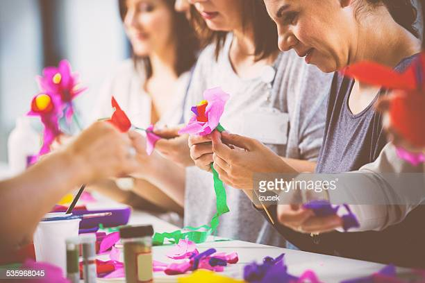 wokshop for woman - craft product stock pictures, royalty-free photos & images