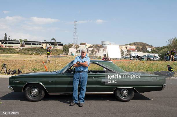 S GARAGE 'Wolf in Sheep's Clothing' Episode 206 Pictured Jay Leno