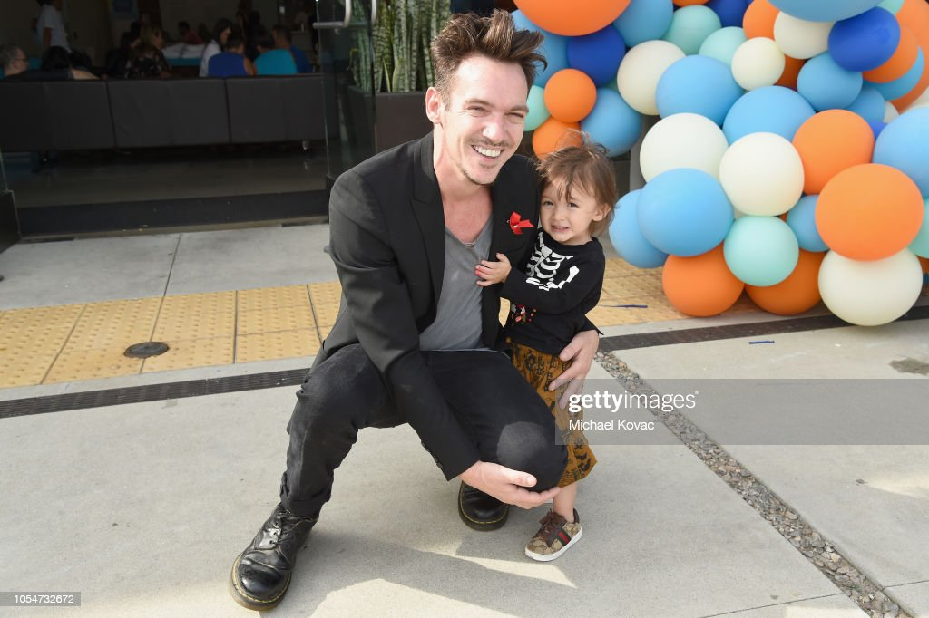 The Elizabeth Glaser Pediatric AIDS Foundation's Annual 'A Time For Heroes' Family Festival at Smashbox Studios : Photo d'actualité