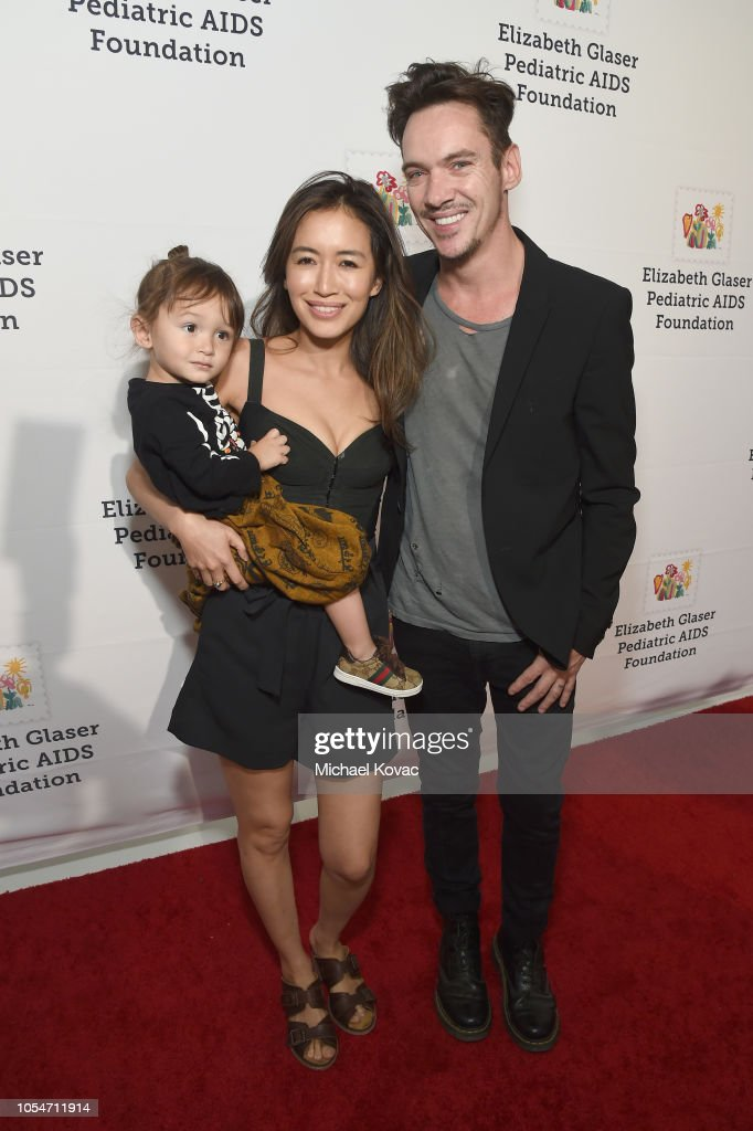 The Elizabeth Glaser Pediatric AIDS Foundation's Annual 'A Time For Heroes' Family Festival at Smashbox Studios : News Photo