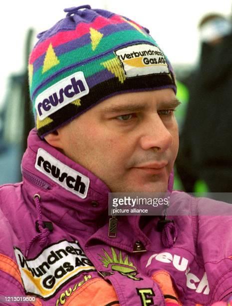 Wolfgang Hoppe - mit 27 Medaillen bei Olympischen Spielen, Welt- und Europameisterschaften erfolgreichster noch aktiver Bob-Pilot der Welt - will...
