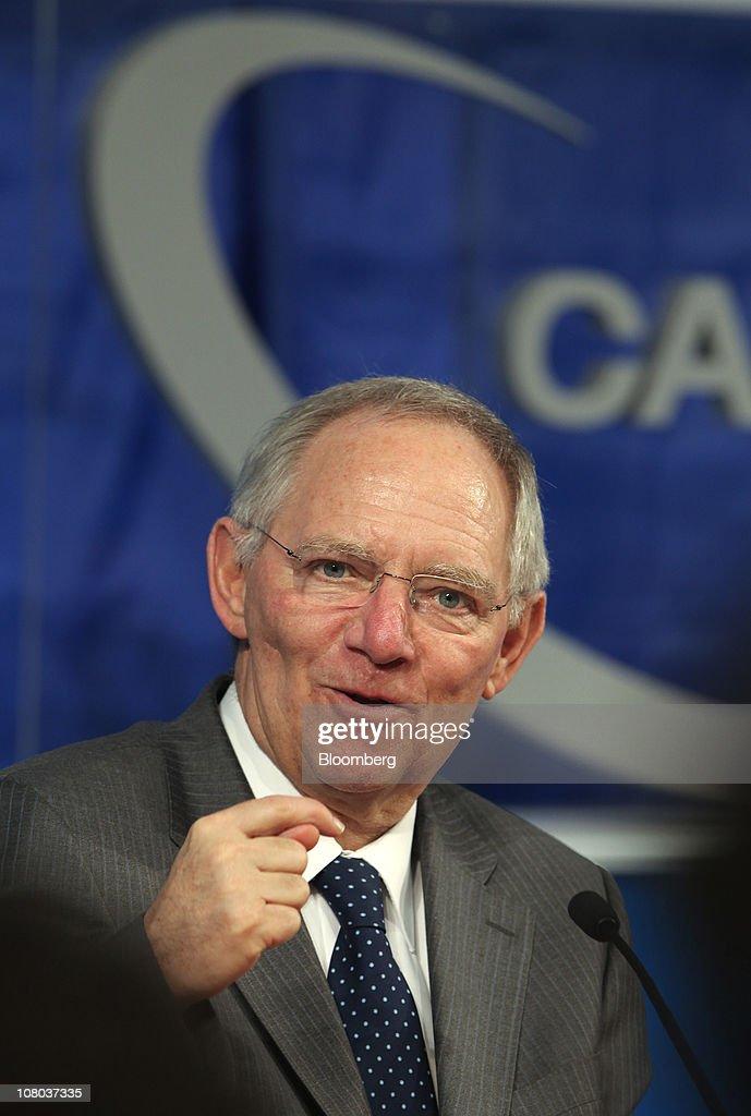 Minister Schäuble
