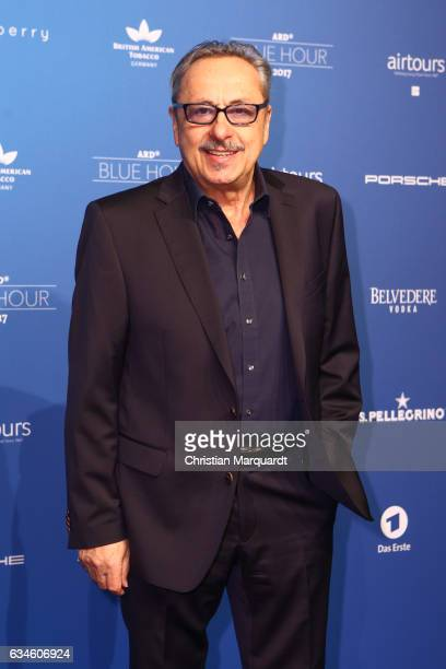 Wolfgang Stumpf attends the Blue Hour Reception hosted by ARD during the 67th Berlinale International Film Festival Berlin on February 10 2017 in...