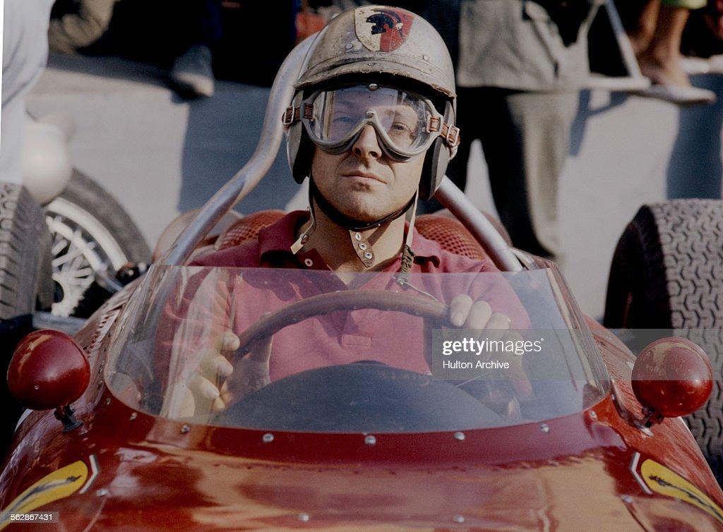 Grand Prix of Italy : News Photo