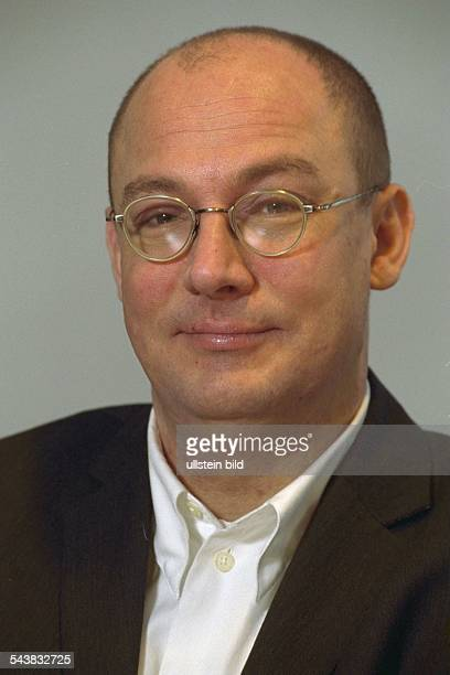 Wolfgang Wagner Inhaber der ProduktdesignFirma Design 3