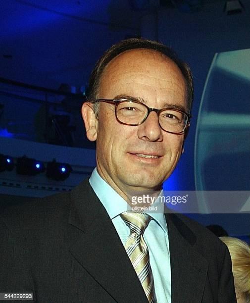 Wolfgang Wagner Leiter BMW Niederlassung in Berlin am Kurfürstendamm