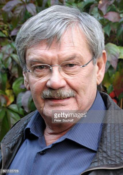 Wolfgang Winkler Porträt ARDKrimiReihe Polizeiruf 110 vom MDR Folge Laufsteg in den Tod Arbeitstitel Tödliche Entscheidung Ringhotel Zum Stein...