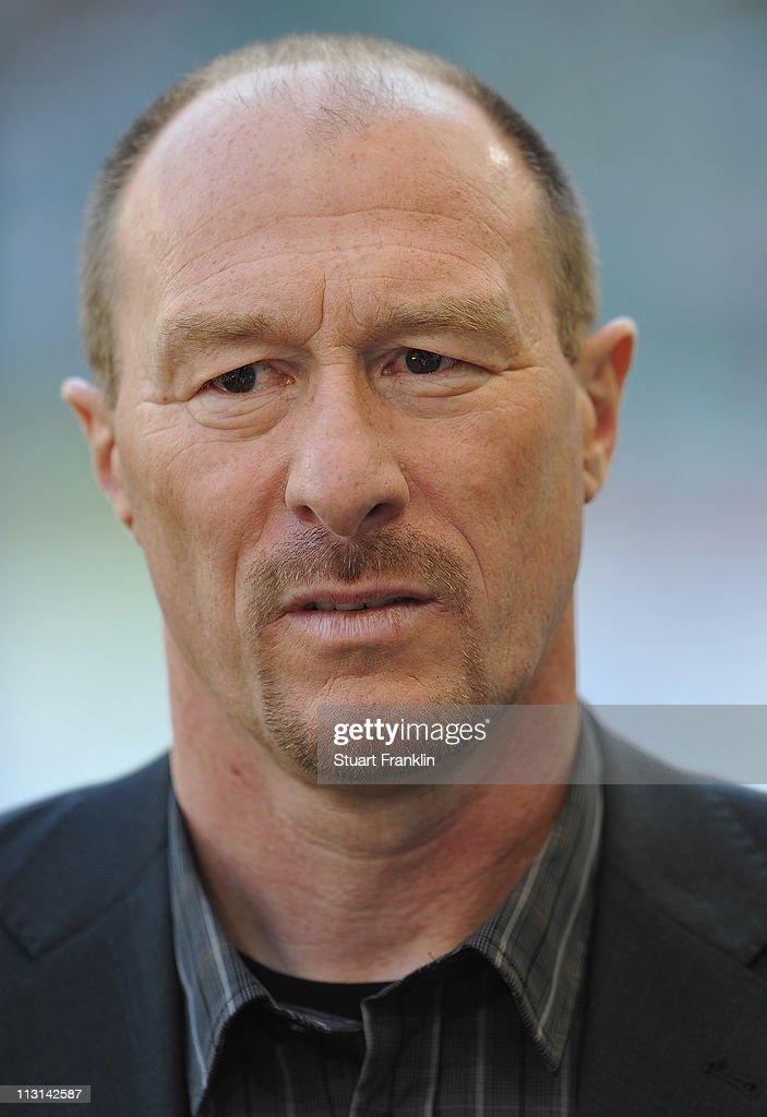 VfL Wolfsburg v 1. FC Koeln - Bundesliga