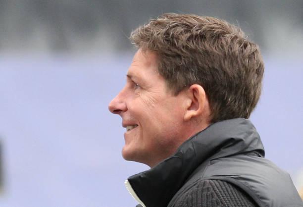 DEU: Eintracht Frankfurt v VfL Wolfsburg - Bundesliga