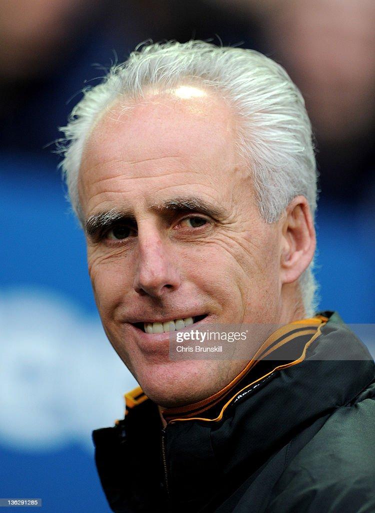 Bolton Wanderers v Wolverhampton Wanderers - Premier League