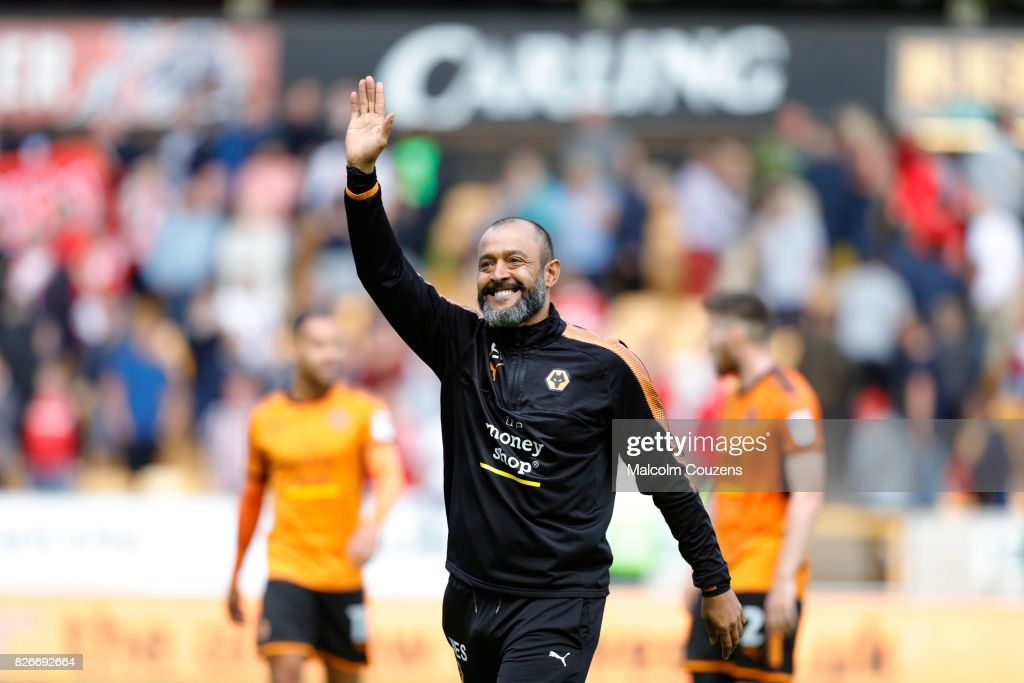 Wolverhampton Wanderers v Middlesbrough - Sky Bet Championship