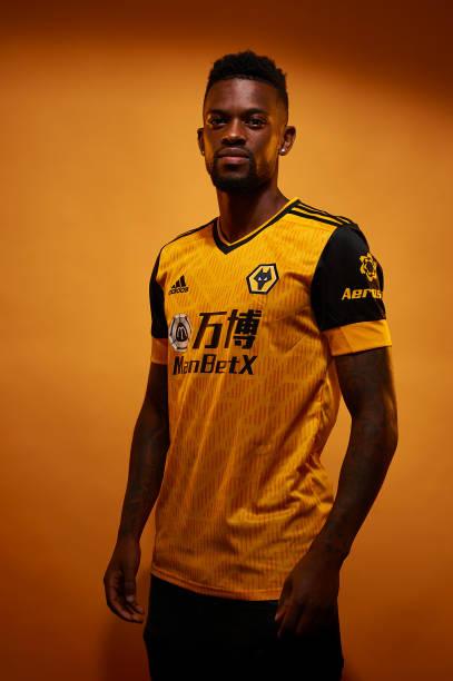 GBR: Wolverhampton Wanderers Unveil new Signing Nelson Semedo