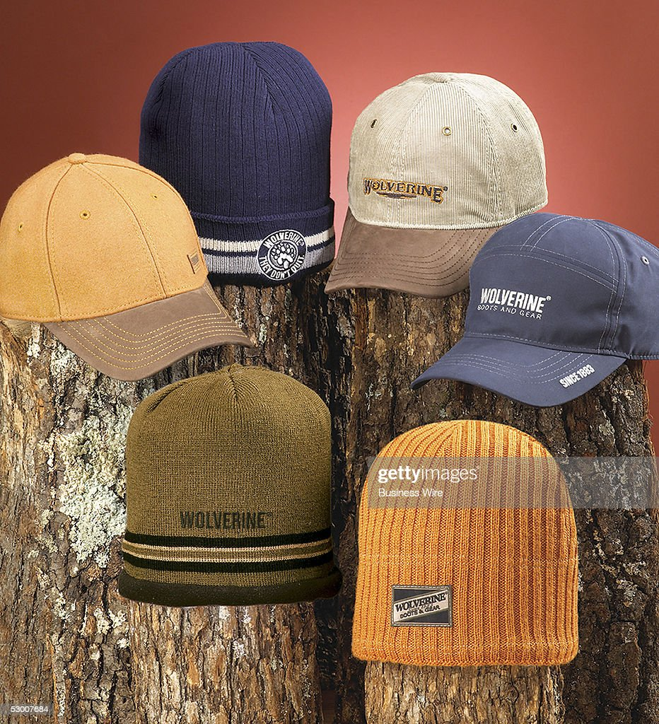 Wolverine Boots And Gear Announces A New Branded Headwear License