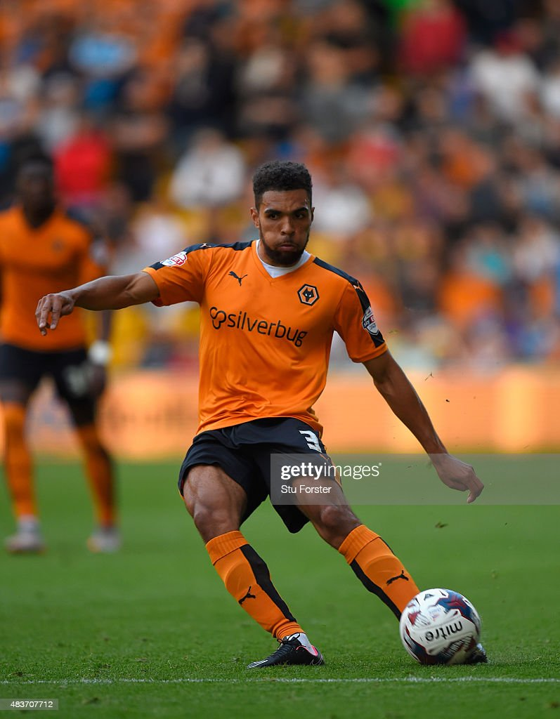 Wolverhampton Wanderers v Newport County - Capital One Cup First Round