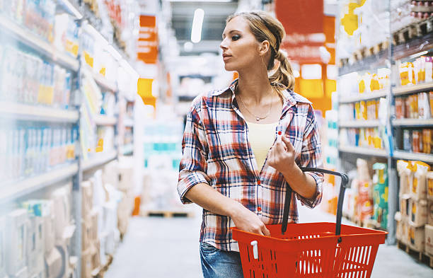 shopping at a supermarket essay A custom comparison essay example comparing shopping at the mall to online shopping.