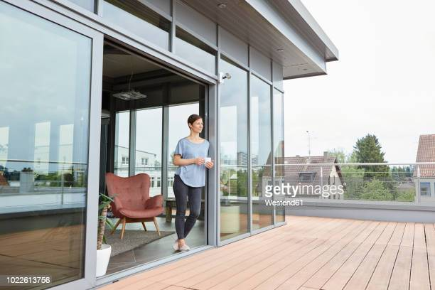 3 491 Patio Doors Photos And Premium High Res Pictures Getty Images