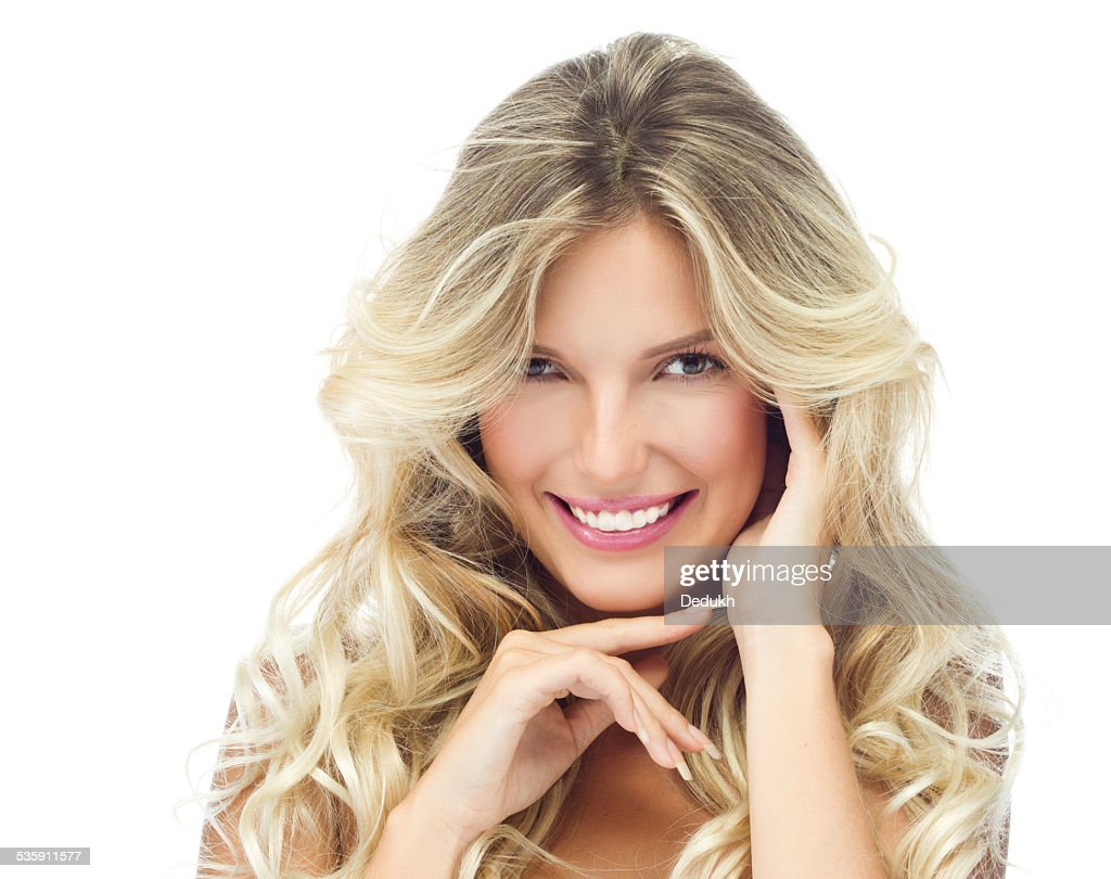 woman beauty : Stock Photo