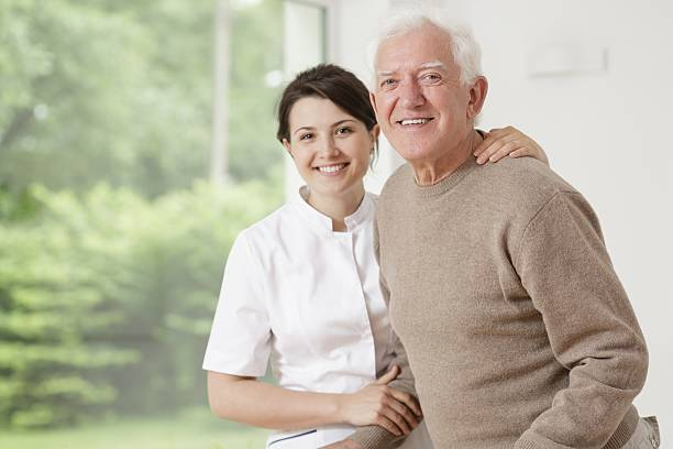 elderly care in america a closer The proportion of elderly people in sweden is growing find out how the country's elderly care system works.