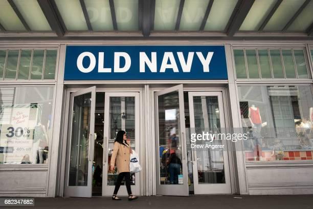 old navy retailer ストックフォトと画像 getty images