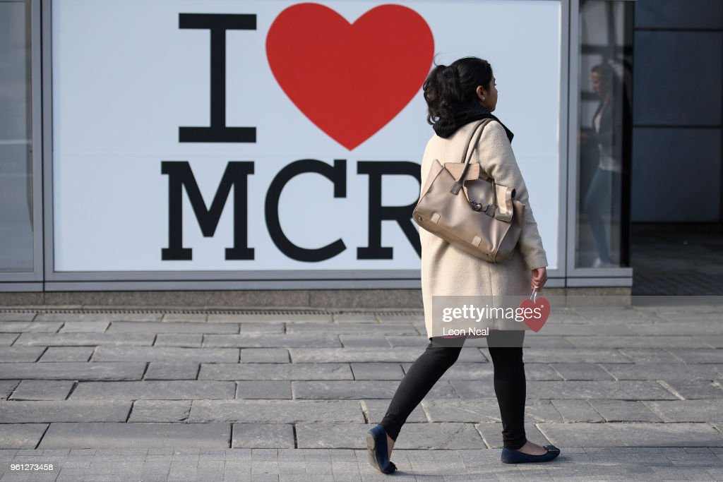 Manchester Remembers: 1 Year On From Arena Attack