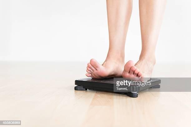 Woman チェック重量