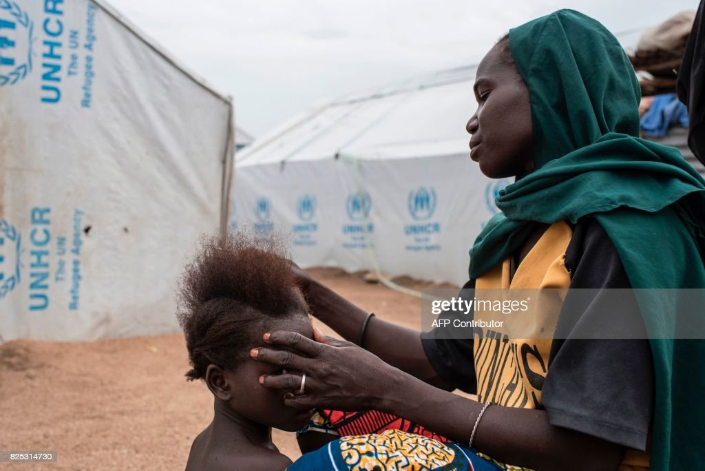 NIGERIA-UNREST-BOKO HARAM : News Photo