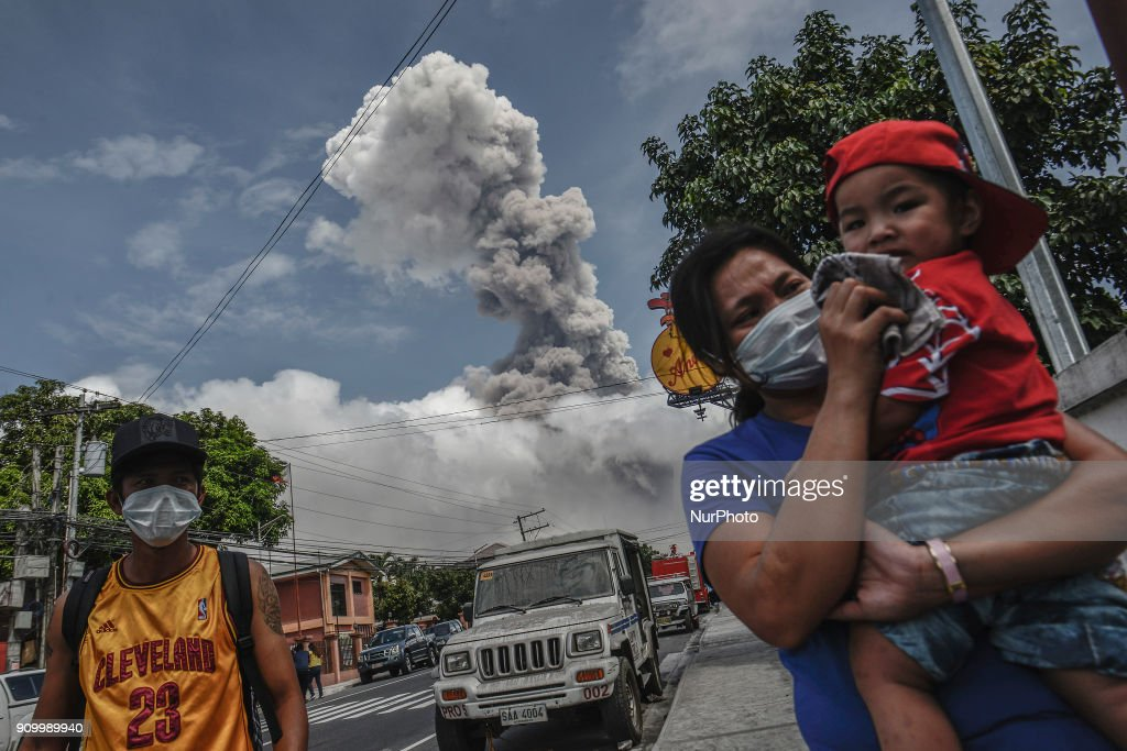 UNS: News Pictures of The Week - January 25