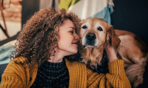 How Pets Can Help Your Health