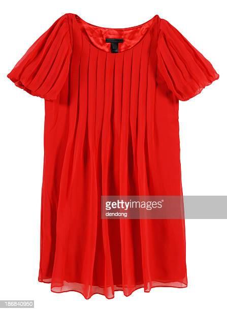 woman のドレス