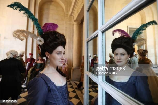 Topix Versailles