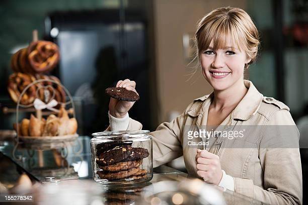 Frau Essen cookies