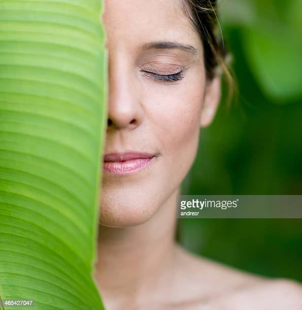 Apprécier nature femme