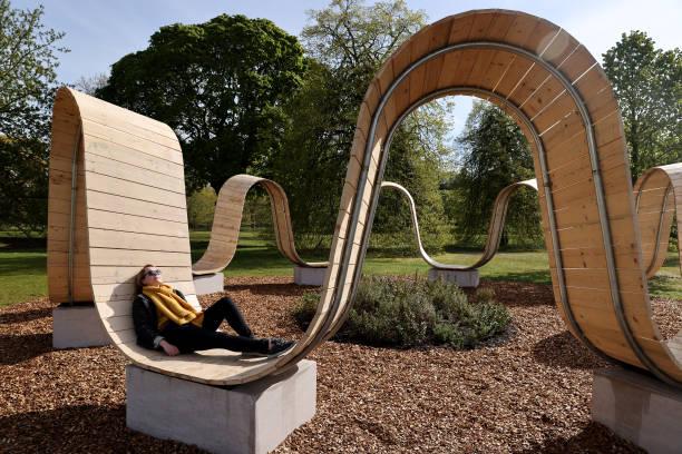 "GBR: ""Summer At Kew: Secret World Of Plants"" At Kew Gardens"
